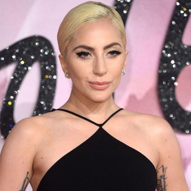 Lady Gaga évoque le stress post-traumatique dont elle souffre depuis son viol