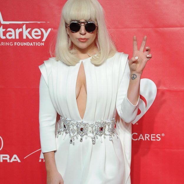 Lady Gaga : « Je n'ai plus de troubles de l'alimentation »