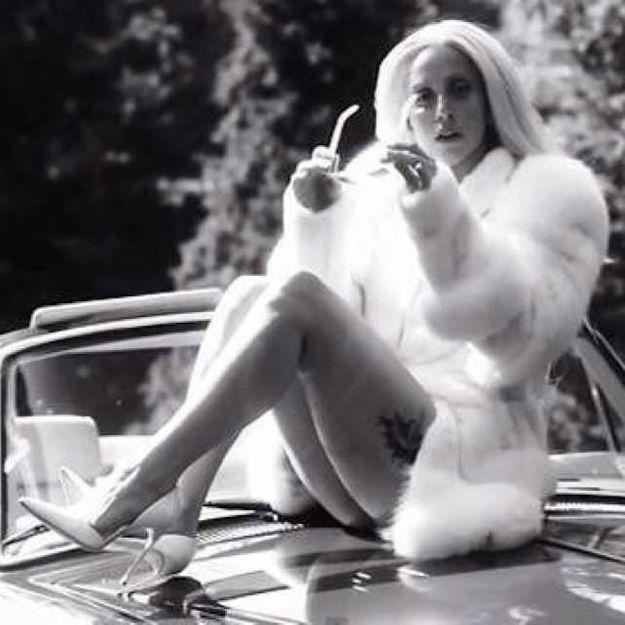 Lady Gaga répond à ceux qui trouvent qu'elle a grossi