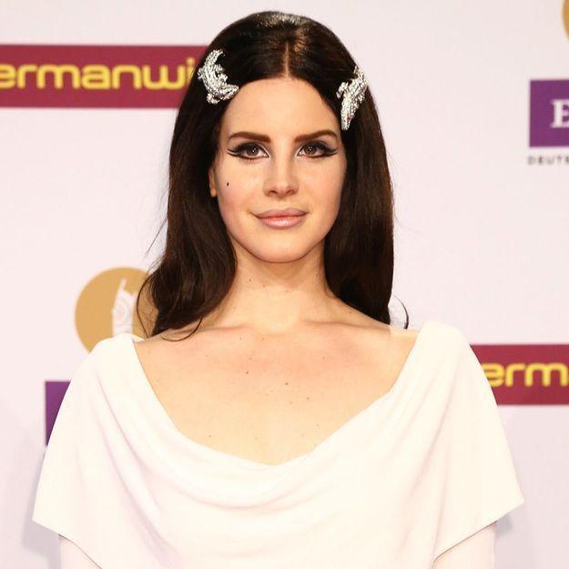 Lana Del Rey avoue sans gêne avoir couché pour réussir