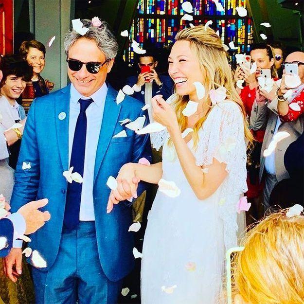 Laura Smet  ses confidences sur son mariage avec Raphaël