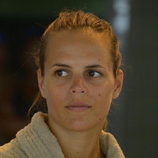 Laure Manaudou hospitalisée d'urgence à Marseille