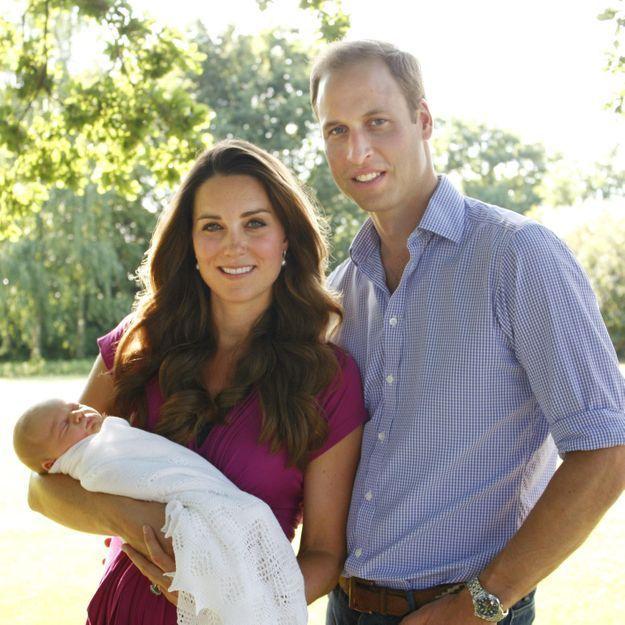 Le baptême du Royal Baby pourrait rompre avec la tradition
