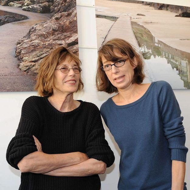 Le poignant hommage de Jane Birkin à sa fille Kate Barry