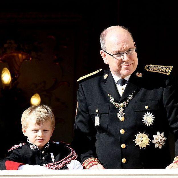 Le prince Albert : ses tendres confidences sur ses jumeaux Jacques et Gabriella