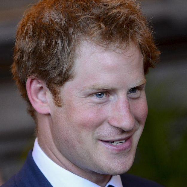 Le prince Harry, déjà recasé avec une miss ?