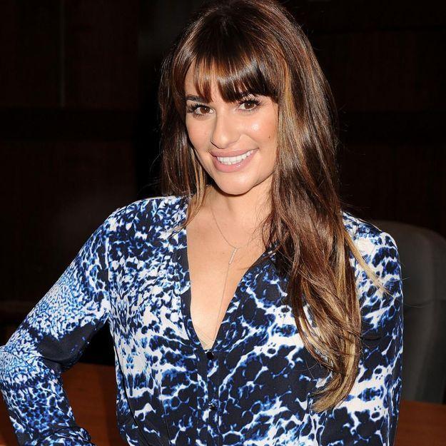 Lea Michelene serait plus célibataire