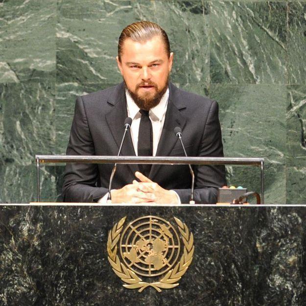Leonardo DiCaprio va ouvrir un hôtel écoresponsable