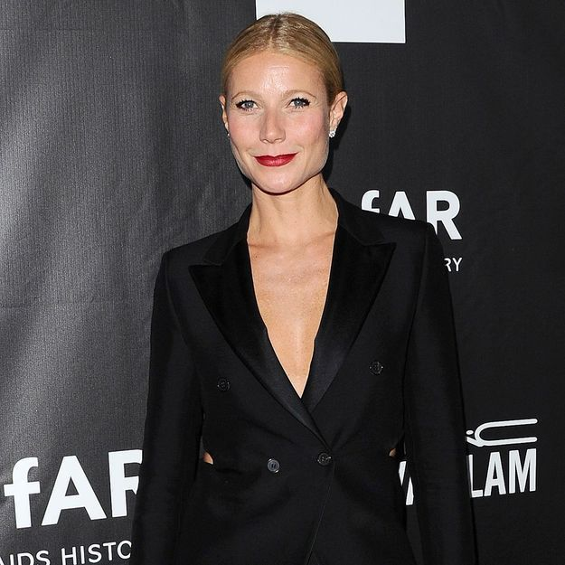 Les confidences de Gwyneth Paltrow après son divorce avec Chris Martin