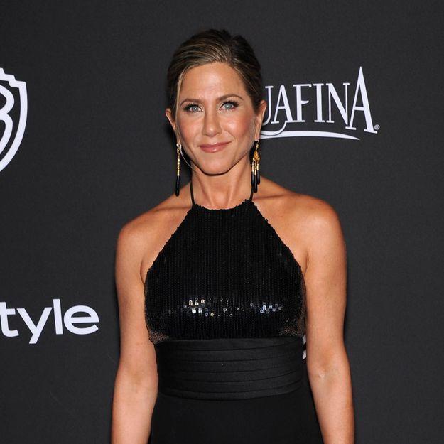 Les confidences de Jennifer Aniston sur son « premier amour » passent mal