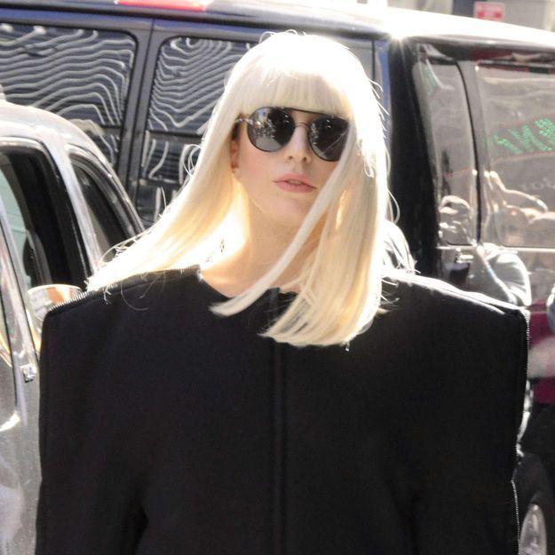 Les fesses de Lady Gaga affolent le Web