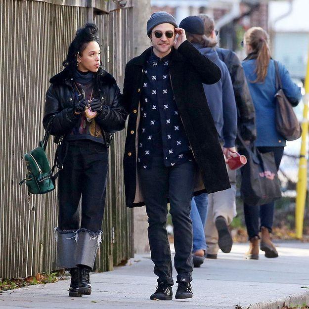Les parents de Robert Pattinson préfèrent FKA Twigs à Kristen Stewart