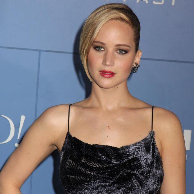 Les photos volées de Jennifer Lawrence bientôt exposées
