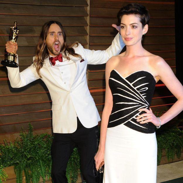 Les photobombs les plus hilarants des Oscars 2014