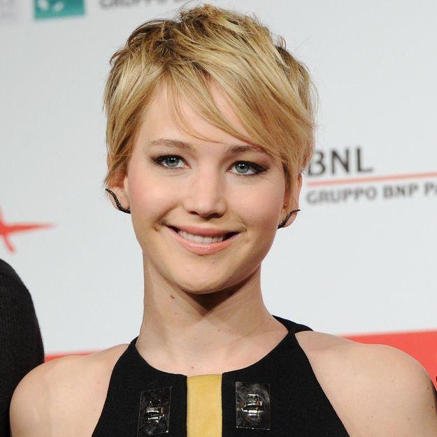 Les premières images de Jennifer Lawrence et Chris Martin ensemble