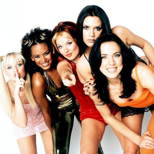 Les Spice Girls bientôt réunies sur le plateau de X-Factor ?