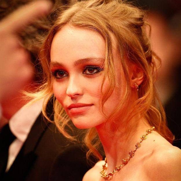 Lily-Rose Depp : les leçons qu'elle a retenues de Johnny Depp et Vanessa Paradis