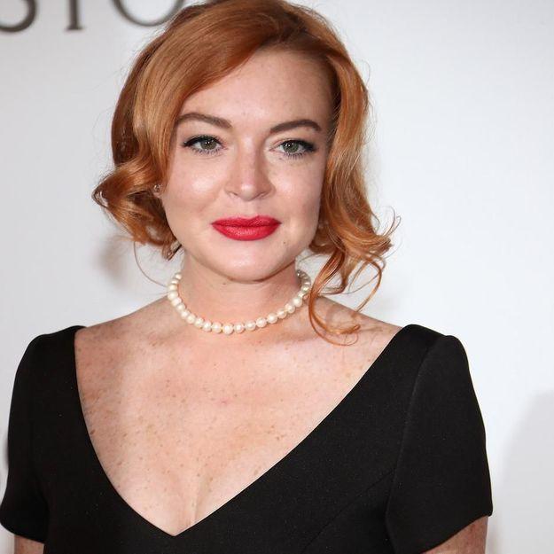 Lindsay Lohan : son petit frère se lance dans le mannequinat