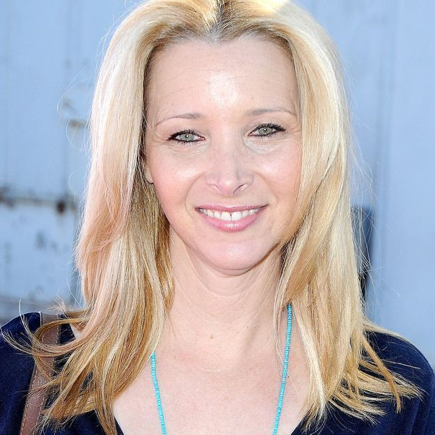 Lisa Kudrow de « Friends », son interview vérité