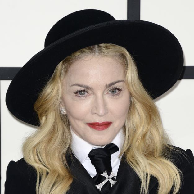 Madonna est-elle sur le point d'adopter ?