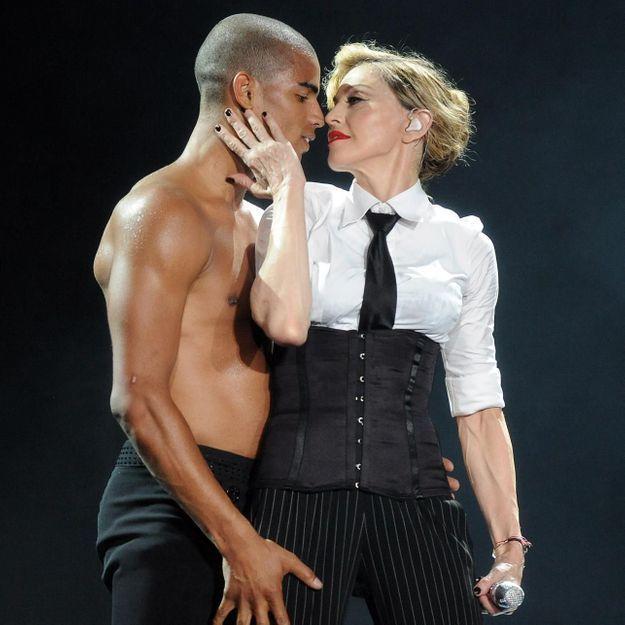 Madonna et Brahim Zaibat, c'est fini