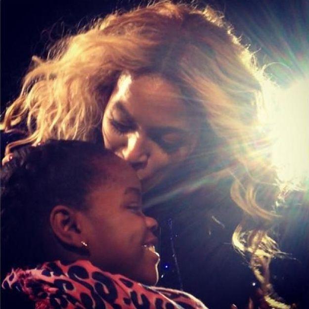 Madonna, grande fan de Beyoncé