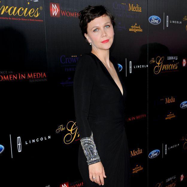 Maggie Gyllenhaal refusée pour un rôle à cause de son âge