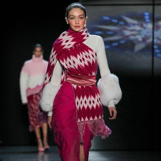 Malade, Gigi Hadid explique sa perte de poids