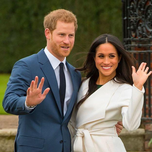 Mariage de Meghan et Harry : qui va conduire Meghan Markle à l'autel ?