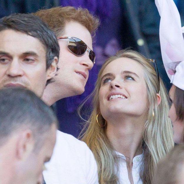 Mariage en vue pour le prince Harry?