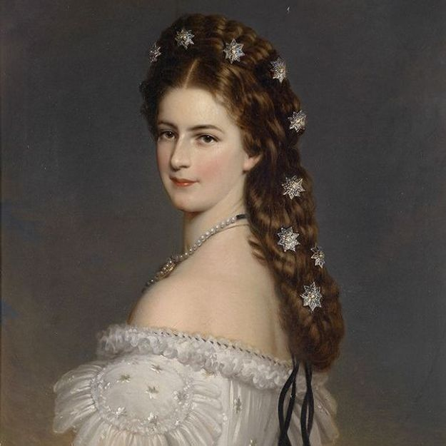 Mariage royal : Sissi et François-Joseph, désillusions à la cour impériale