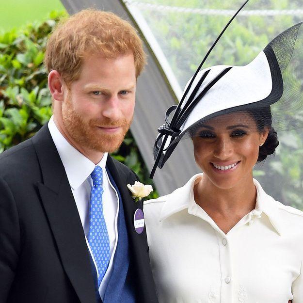 Meghan Markle et le prince Harry : confinés à Los Angeles, ils décident de s'y installer définitivement