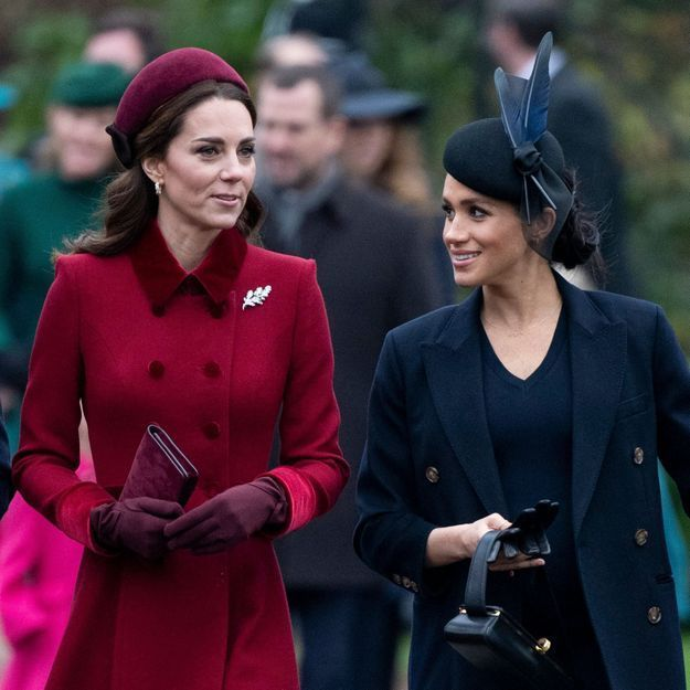 Meghan Markle : Kate Middleton lui organiserait une seconde baby shower afin d'apaiser les tensions