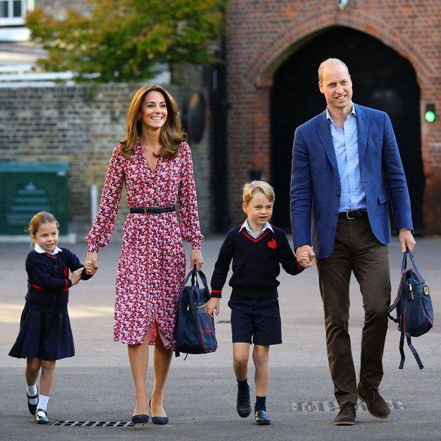 Megxit : pourquoi Kate Middleton n'assiste pas à la réunion de crise