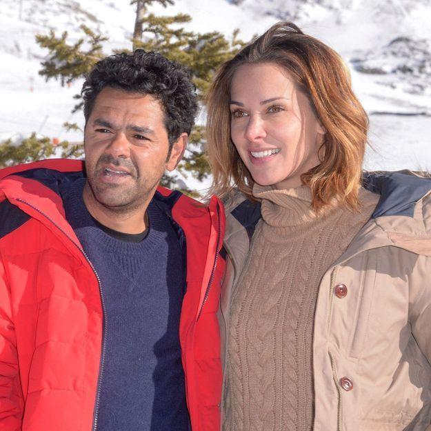 """Melissa Theuriau sur son couple avec Jamel Debbouze : """"On se dispute beaucoup"""""""