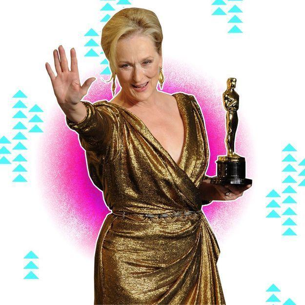 Meryl, Emma, Helen, Susan : les sexas les plus cool d'Hollywood