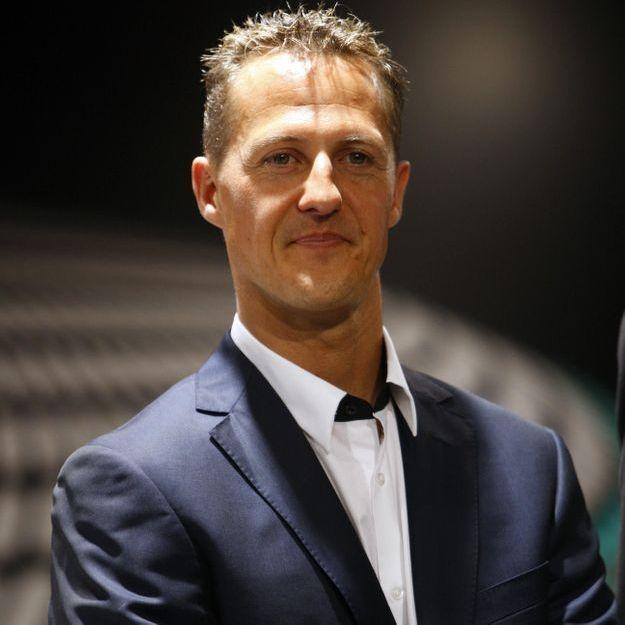 Michael Schumacher, sa manager annonce qu'il est sorti du coma