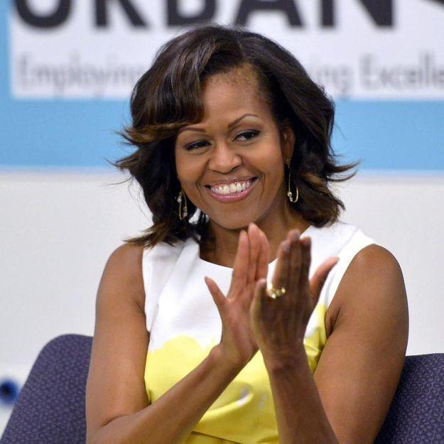 Michelle Obama ne dit pas non à la chirurgie esthétique