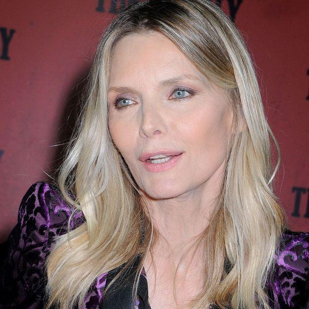 Michelle Pfeiffer : « J'ai fait partie d'une secte »