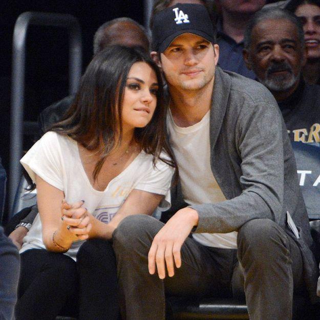 Mila Kunis a (enfin !) accouché