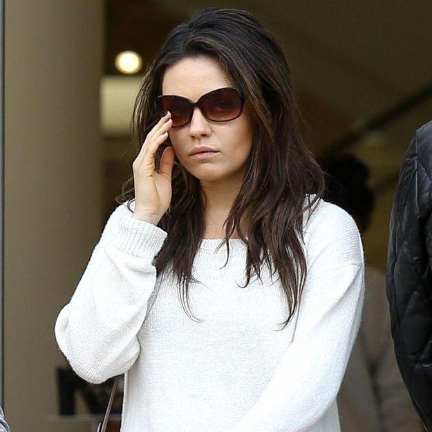 Mila Kunis, « cassante » et « froide » ?