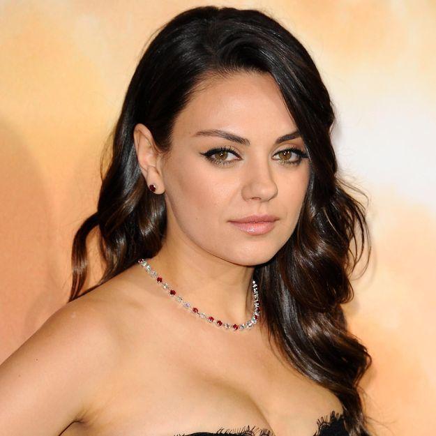 Mila Kunis dénonce le sexisme qui règne à Hollywood dans une lettre engagée