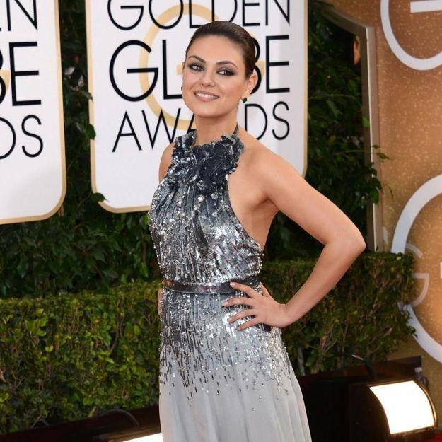 Mila Kunis, ne lui demandez pas de cracher sur Jennifer Lawrence