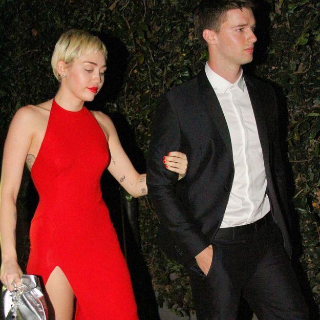 Miley Cyrus a-t-elle quitté Patrick Schwarzenegger ?