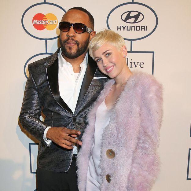Miley Cyrus est en couple depuis neuf mois et l'a caché !
