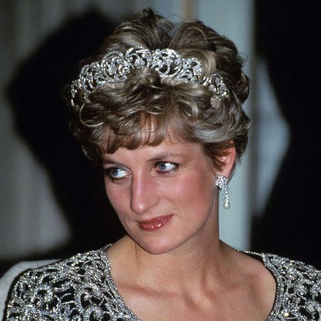 Mort de Diana : l'hommage poignant de son frère Charles Spencer