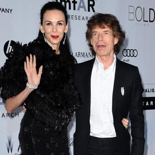 Bras de fer entre les Rolling Stones et leur assureur après le suicide de L'Wren Scott