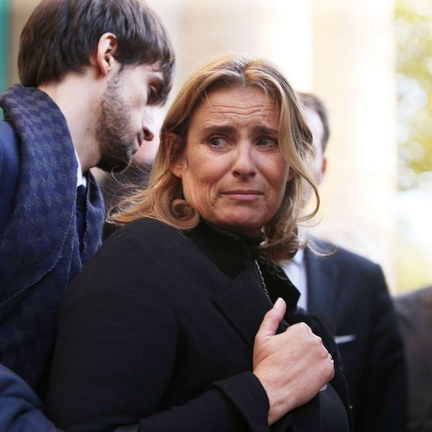 Mort de Marie Laforêt : l'hommage de sa fille Lisa Azuelos