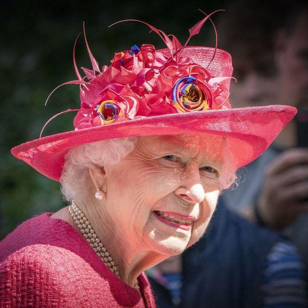 Mort du prince Philip : la reine Elisabeth II répond à un petit garçon