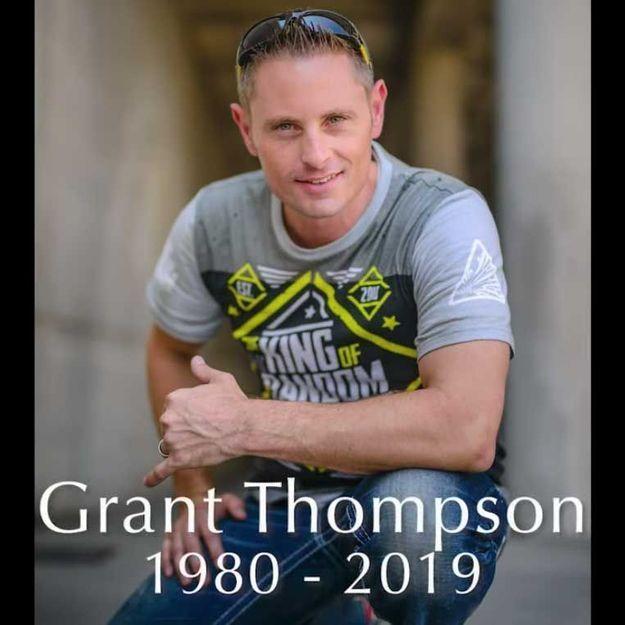 Mort du YouTubeur Grant Thompson, victime d'un accident de parapente